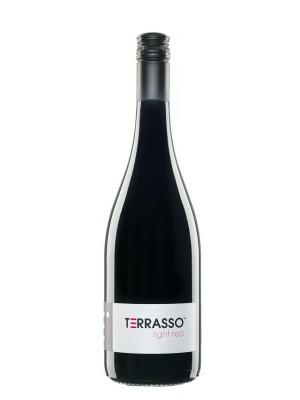 Vino Terrasso light red 0,75l polosladké nízkoalkoholické