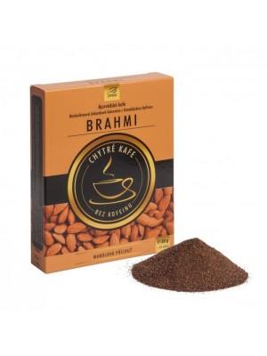 Káva Brahmi Mandľová ajurvédska 50g
