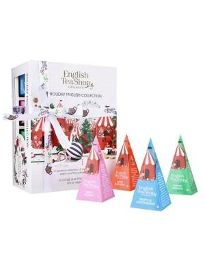ETS Holiday english collection pyramída 12