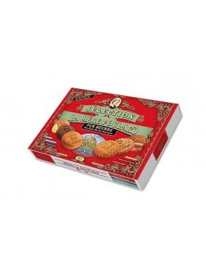 La Mére Poulard Assortiment Collector Biscuit papier 375g (9123)