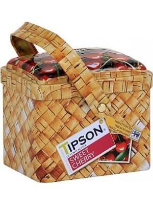 TIPSON Basket Sweet Cherry plech 80g (4999)