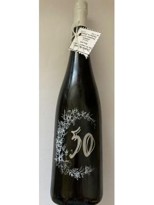 Myslík Darčekové víno 50 - biely popis
