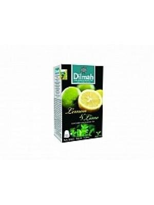 Dilmah ns. Lemon s limetkou 20x1.5 (606)