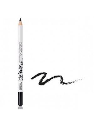 MOJE Ceruzka na oči 1 čierna