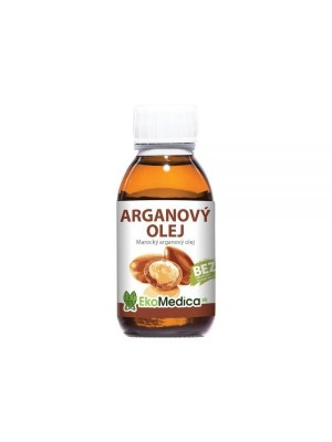 Olej arganový 100% Ekomedica 100ml