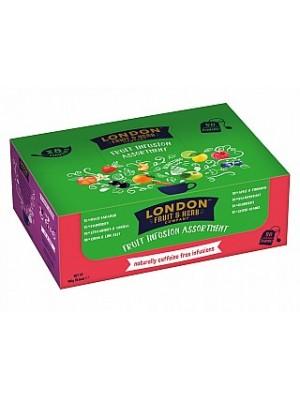 London FRUIT display 8x10 sáčkov (1225)