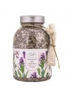 Kúpeľová soľ s bylinkami 1200g – šalvia (BC 006133)