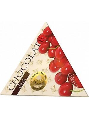SEVERKA Horká čokoláda s čerešnami 50g (9022)
