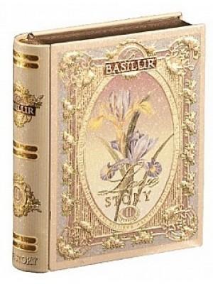 BASILUR Book Love Story II. Pyramid malá 5x2g (7344)