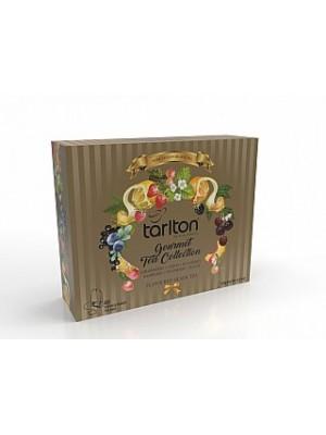 TARLTON Assortment Presentation Black Tea 60x2g (6971)