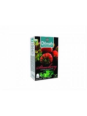 Dilmah ns. Jahoda 20x1.5g (616)