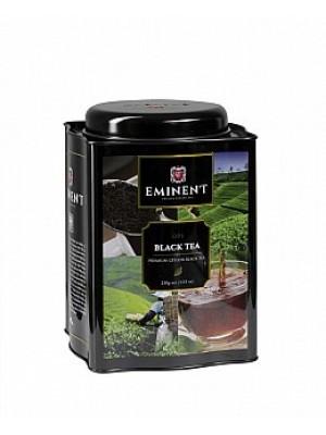 EMINENT Black Tea OP1 plech 250g (6832)