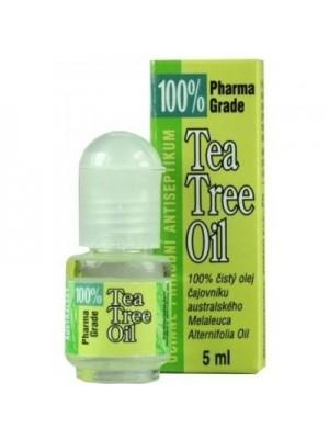VIVACO olej TTO 100% čajovník 5ml