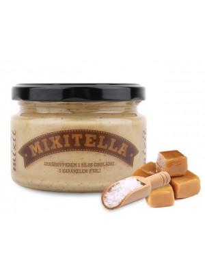 Mixitella - Arašidy so slaným karamelom 750g