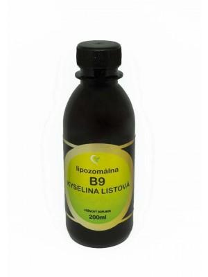 Lipozomálna kyselina listová B9