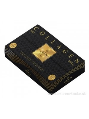 Zeen Collagen Pure vrecúška 30 x 6 g