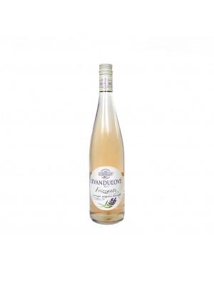 Levanduľové víno biele 0,75l