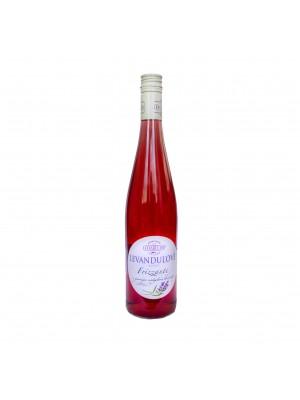 Levanduľové víno ružové 0,75l