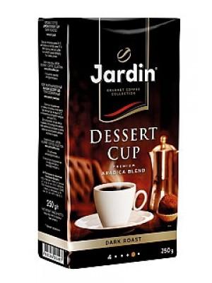 JARDIN Arabika Dessert Cup mletá 250g (5825)