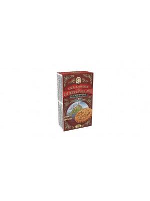 La Mére Poulard Chocolate chip butter biscuits papier 46,8g (9119)