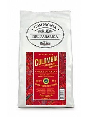 Corsini Colombia Medellin Zrno 250g (6470)