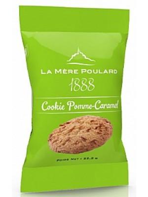La Mére Poulard Apple Cookie 1 biscuit 22,2g (9152)
