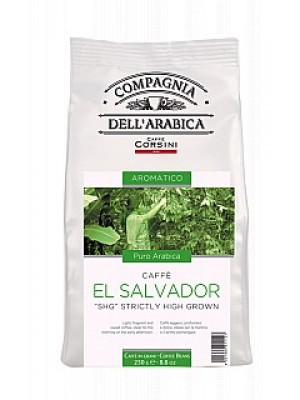 Corsini El Salvador High Grown Zrno 250g (6474)