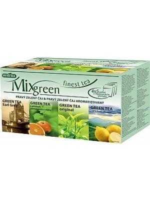 VITTO TEA mixgreen  20x1,75g (927)
