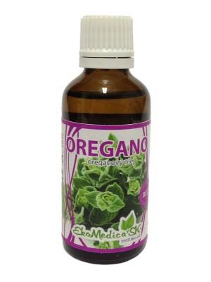 Olej Oregánový 50 ml - EkoMedica