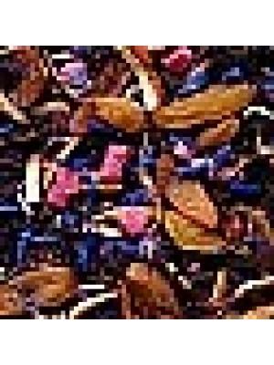 BASILUR Fruit Caribbean Coctail plech 100g (4602)