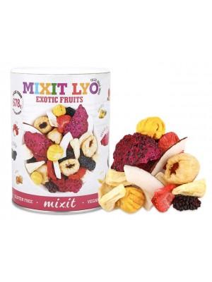 Mixit Exotický mix - Chrumkavé ovocie 110g