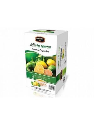 MABROC Green Minty Lemon prebal 20x1,5g (8539)