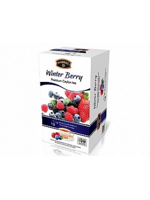 MABROC Black Winter Berry prebal 20x1,5g (8537)