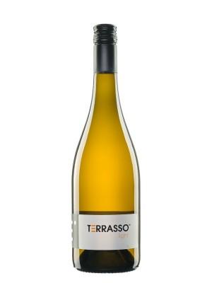 Vino Terrasso light white 0,75l polosladké nízkoalkoholické