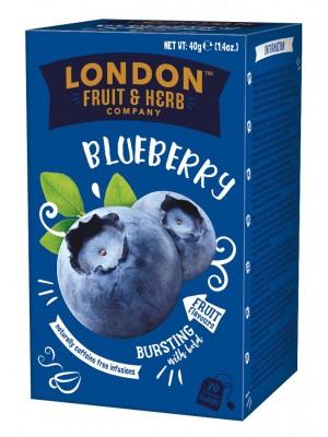 London Blueberry Bliss 20x2g (1227)