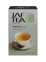 JAFTEA Green Natural prebal 20x2g (2870)