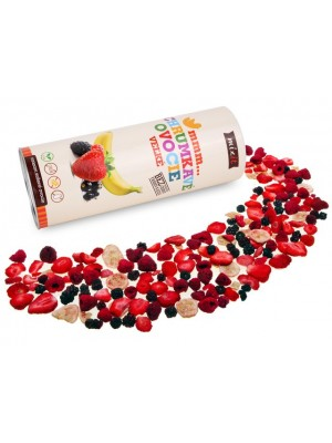 Mixit veľké chrumkavé ovocie 150g