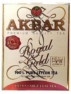 AKBAR Royal Gold OPA papier 80g (1680)