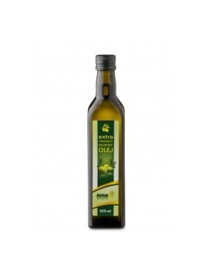Olej BU olivový extra panenský 500ml