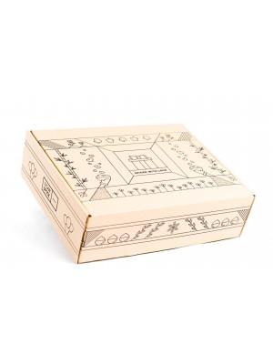 ICS Darčekova krabička