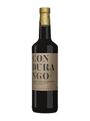 Herbadent Condurango žalúdočné víno 750ml