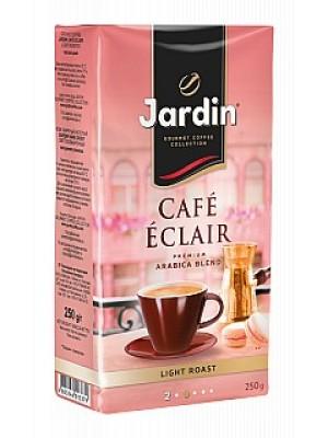 JARDIN Arabika Café Éclair mletá 250g (5882)