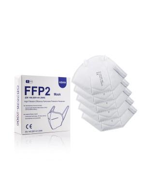 Ochranné pomôcky FFP2- respirátor 1ks Mask