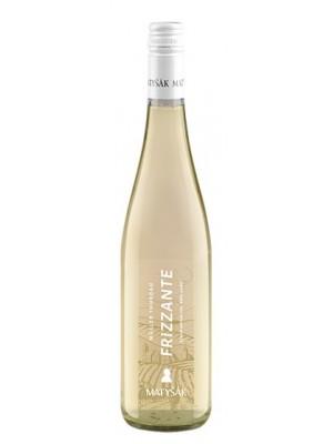 MATYŠAK frizzante MT biele víno 0,75l
