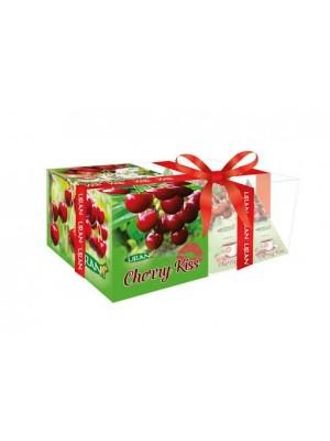 Liran čaj Cherry kiss pyramída 4x3x2g (L025)