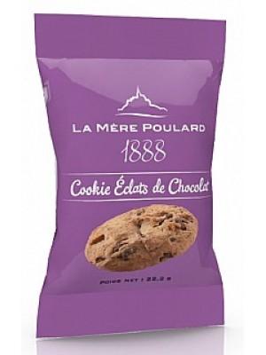 La Mére Poulard Chocolate Cookie 1 biscuit 22,2g (9151)