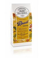 Corsini Single Brasile Santos mletá 250g (6203)