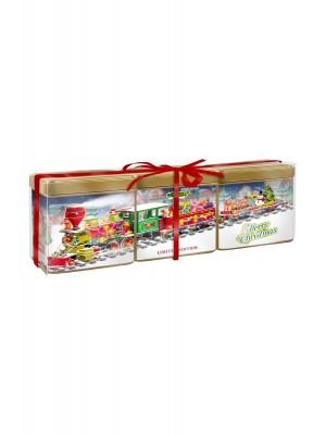 Liran čaj Christmas Time-vlak (L901)