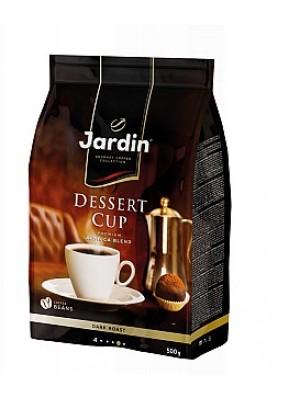 JARDIN Arabika Dessert Cup zrno 500g (5890)