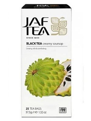 JAFTEA Black Forest Fruit neprebal 25x1,5g (2788)